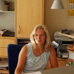 C. Willner, Diätassistentin, Diabetesassistentin KVN