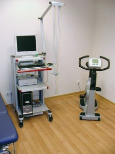 Praxis-EKG